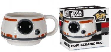 Star Wars - BB-8 12 oz. POP! MUG in Gift Box