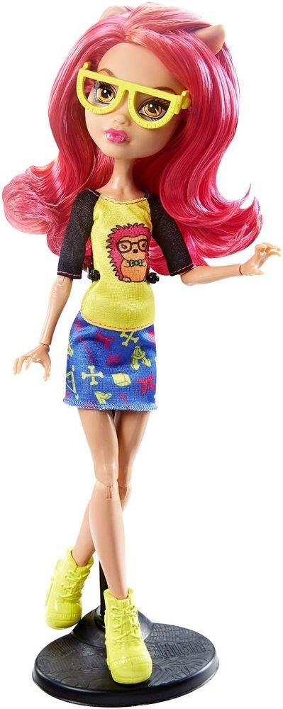 Monster High -  Geek Shriek Howleen Wolf Doll