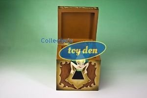 Disney - Showcase Collection Tinker Bell Treasure Chest