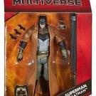 Batman v Superman: Dawn of Justice Multiverse Knightmare Batman Action Figure