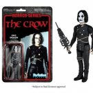 The CROW - Eric Draven ReAction 3 3/4-Inch Retro Action Figure