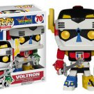 VOLTRON - Voltron TV Animation  POP! Vinyl Figure