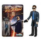 The Flash TV - Captain Cold ReAction 3 3/4-Inch Retro Action Figure