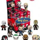 Suicide Squad Movie - BOX of 12 pieces Mystery Minis Vinyl Figures