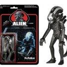 ALIEN - Metallic Flesh Alien ReAction 3 3/4-Inch Retro Action Figure