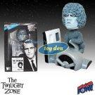 The Twilight Zone - Gremlin Bobble Head