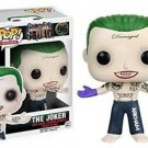 Suicide Squad: Harley Quinn & Joker set of 2 POP! Vinyl Figures