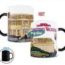 National Lampoon's Christmas Vacation - Heat Sensitive Morphing Mug