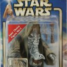 Star Wars - ROTJ Ephant Mon Action Figure
