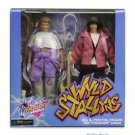 Bill and Ted's Excellent Adventure - Bill and Ted 8 inch Clothed 2 pack box Set