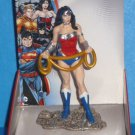 Justice League - Wonder Woman Vinyl Figurine