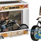The Walking Dead - Daryl's Bike by POP! Rides