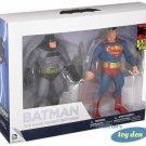 DC Comics - The Dark Knight Returns: 30th Anniversary Superman & Batman 2 pack