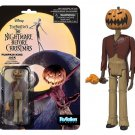 "Nightmare Before Christmas - Pumpkin Jack ReAction 3 3/4"" Retro Action Figure"