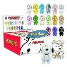 Peanuts - Snoopy Qee 15 piece Box Mystery Mini Vinyl Figures