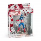 Marvel - Captain America Diorama Character Boxed Vinyl Figure