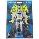 DC Comics Justice League - Batman BENDABLE POSEABLE FIGURE
