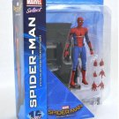 Marvel Select: Spider-Man Homecoming Movie Action Figure