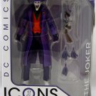 DC Icons The Joker [Death in the Family] Action Figure