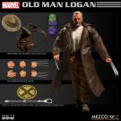 Marvel – Wolverine Old Man Logan One:12 Collective Scale Action Figure