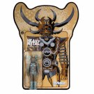 Heavy Metal - Lord of Light Metallic ReAction 3 3/4-Inch Retro Action Figure