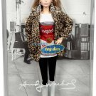 Barbie Collector - Andy Warhol - Campbell's Soup Can Collector Barbie Doll