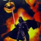 """12"""" x 18"""" Darth Vader Lenticular Poster by Vivid Vision"""