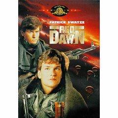 Red Dawn (1984) - Full Screen & Widescreen Version
