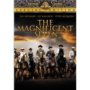 The Magnificent Seven (1960) - Widescreen Special Edition