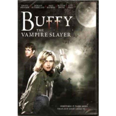 Buffy The Vampire Slayer (1992) - Widescreen Edition