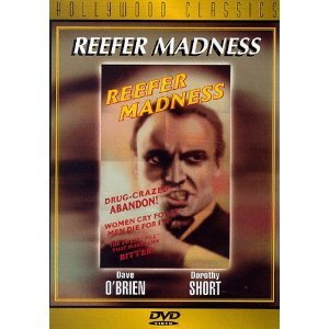 Reefer Madness (1936) - Full Screen Edition