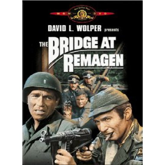 The Bridge At Remagen (1969) - Widescreen Edition