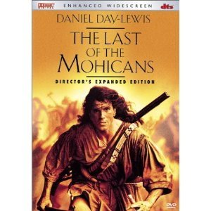 The Last Of The Mohicans (1992) - Widescreen Directors Expanded Edition