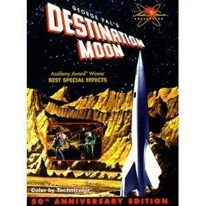 Destination Moon (1950) - Full Screen 50th Anniversary Edition