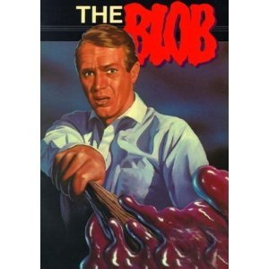 The Blob (1958) - Full Screen Edition