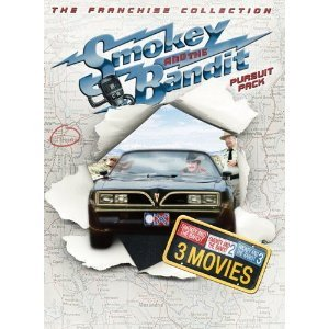 Tpl. Feature: Smokey And The Bandit: Pursuit Pack (2004) - The Franchise Collection WS Editions