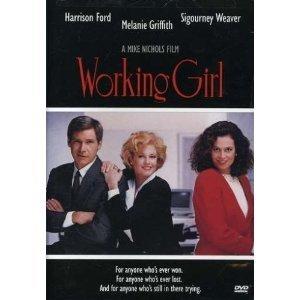 Working Girl (1988) - Widescreen Edition