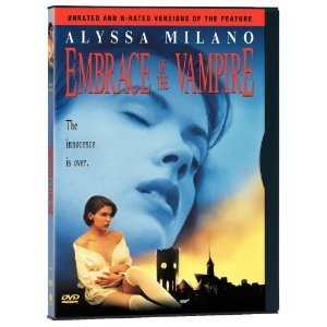 Embrace Of The Vampire (1994) - Full Screen & Widescreen Unrated & R-rated Version