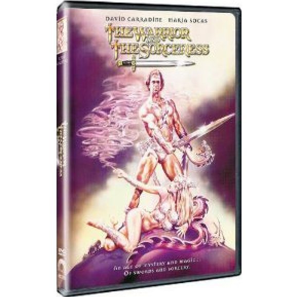 The Warrior And The Sorceress (1984) - Full Screen Edition