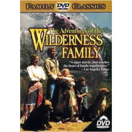 The Adventures Of The Wilderness Family (1975) - Full Screen Edition