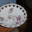 Early Porcelain Platter
