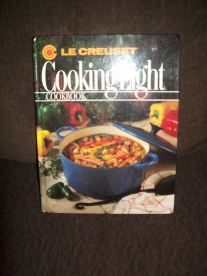 Cooking Light Cookbook by Oxmoor House
