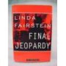 Final Jeopardy by Linda A Fairstein