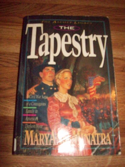 The Tapestry by MaryAnn Minatra