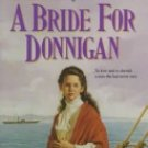 A Bride for Donnigan by Janette Oke