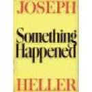 something happened a novel by Joseph Heller