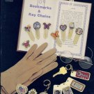 Bookmarks and Keychains Cross Stitch