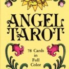 Angel Tarot Deck of Cards