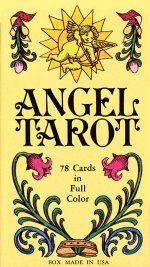 Angel Tarot Deck of Cards
