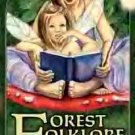 Forest Folklore Tarot Deck of Cards